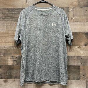 Under Armour Loose Tee T-Shirt Short Sleeve Shirt